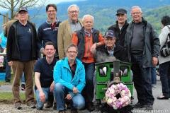 """Eröffnungsfest <br class=""""clear""""/> 2. Mai 2015"""